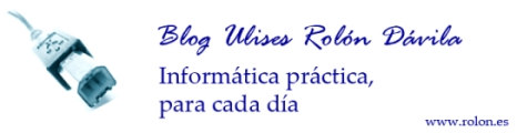 Blog Ulises Rolón Dávila
