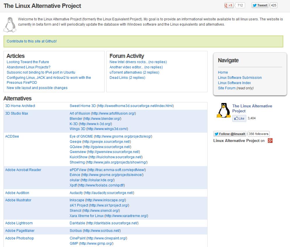 linux_alternative