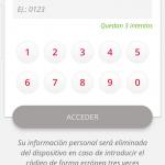 App GVA pin