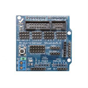 Sensor Shield Arduino v5