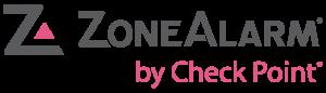 zone alarm logo