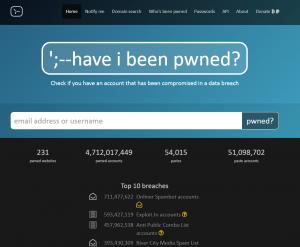 Powned website