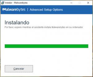 malwarebytes instalacion 2