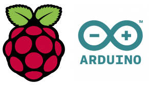 Raspberry and Arduino